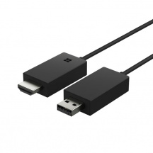 Microsoft Wireless Display Adapter s podporou Miracast™ a Intel WiDi